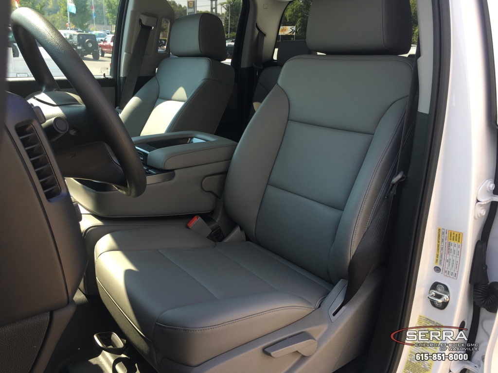 2019 Sierra 2500 Extended Cab 4x2, Warner Select Pro Service Body #C96343 - photo 20