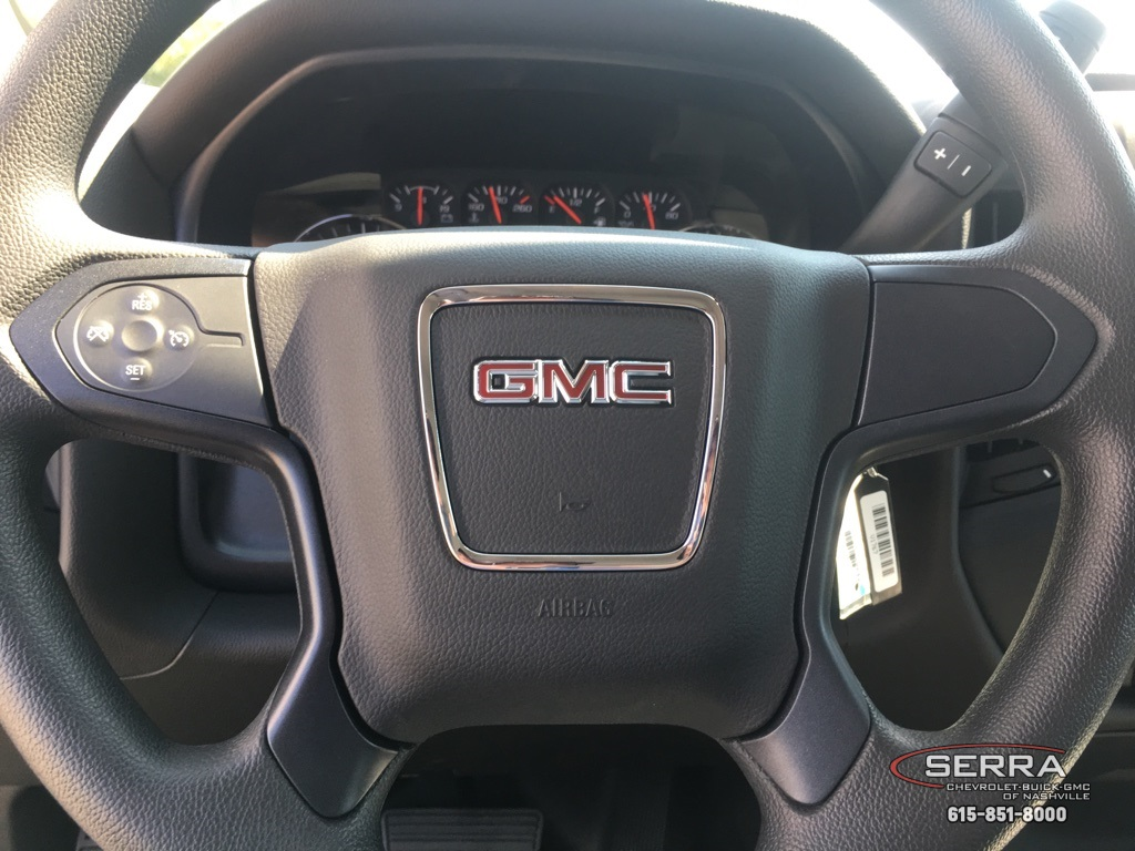 2019 Sierra 2500 Extended Cab 4x2, Warner Select Pro Service Body #C96343 - photo 23