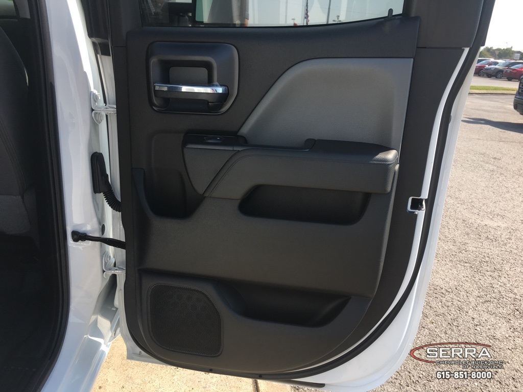 2019 Sierra 2500 Extended Cab 4x2, Warner Select Pro Service Body #C96343 - photo 31