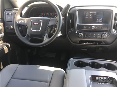 2019 Sierra 2500 Extended Cab 4x2, Warner Select Pro Service Body #C96343 - photo 30