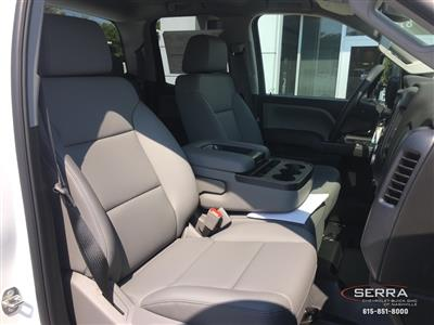 2019 Sierra 2500 Extended Cab 4x2,  Warner Select Pro Service Body #C96343 - photo 37