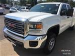 2019 Sierra 2500 Extended Cab 4x2,  Warner Select Pro Service Body #C96343 - photo 16