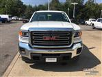 2019 Sierra 2500 Extended Cab 4x2, Warner Select Pro Service Body #C96343 - photo 3