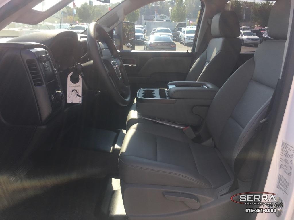2019 Sierra 2500 Extended Cab 4x2,  Reading SL Service Body #C96452 - photo 20