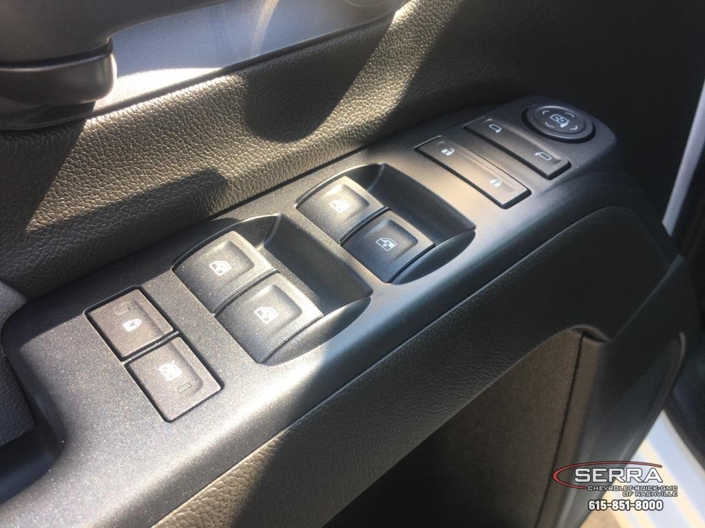 2019 Sierra 2500 Extended Cab 4x2,  Reading SL Service Body #C96452 - photo 22
