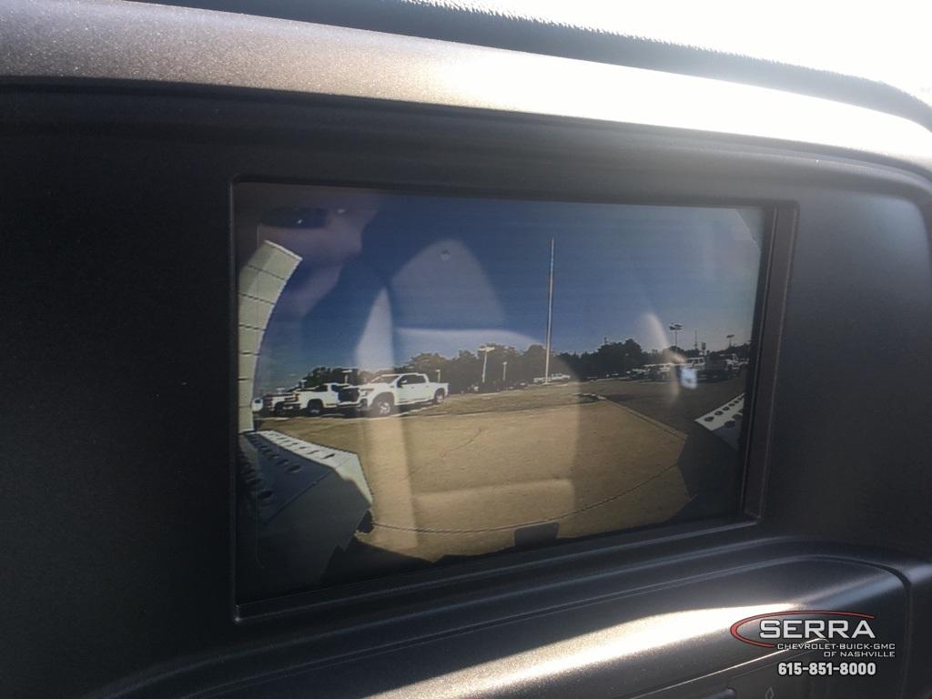 2019 Sierra 2500 Extended Cab 4x2,  Reading SL Service Body #C96452 - photo 29