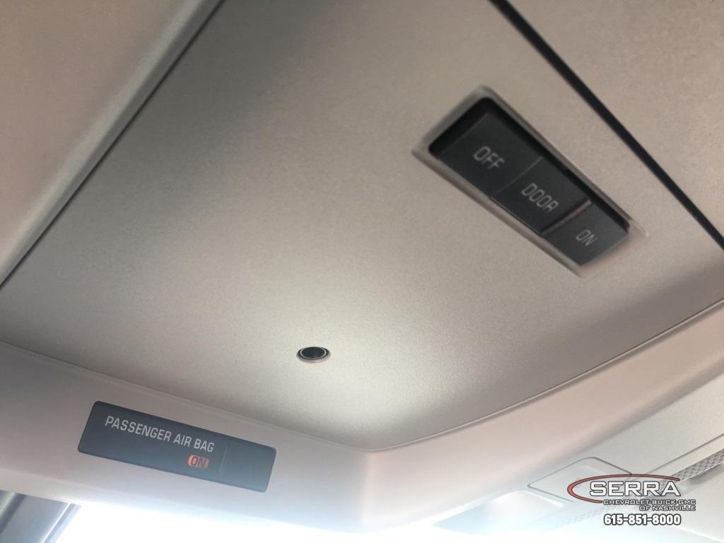 2019 Sierra 2500 Extended Cab 4x2,  Reading SL Service Body #C96452 - photo 31
