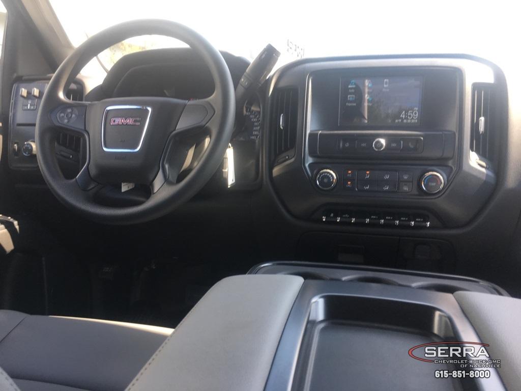2019 Sierra 2500 Extended Cab 4x2,  Reading SL Service Body #C96452 - photo 34