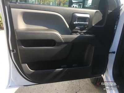 2019 Sierra 2500 Extended Cab 4x2,  Reading SL Service Body #C96452 - photo 18