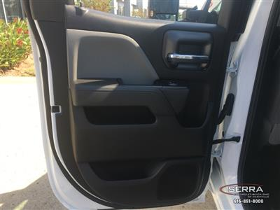 2019 Sierra 2500 Extended Cab 4x2,  Reading SL Service Body #C96452 - photo 32