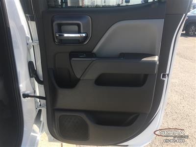 2019 Sierra 2500 Extended Cab 4x2,  Reading SL Service Body #C96452 - photo 35