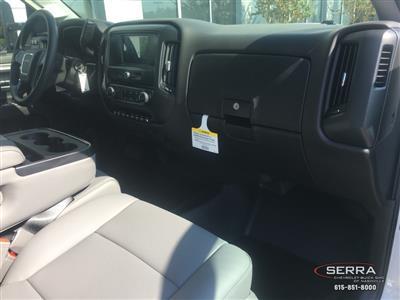 2019 Sierra 2500 Extended Cab 4x2,  Reading SL Service Body #C96452 - photo 39