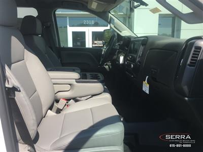 2019 Sierra 2500 Extended Cab 4x2,  Reading SL Service Body #C96452 - photo 41