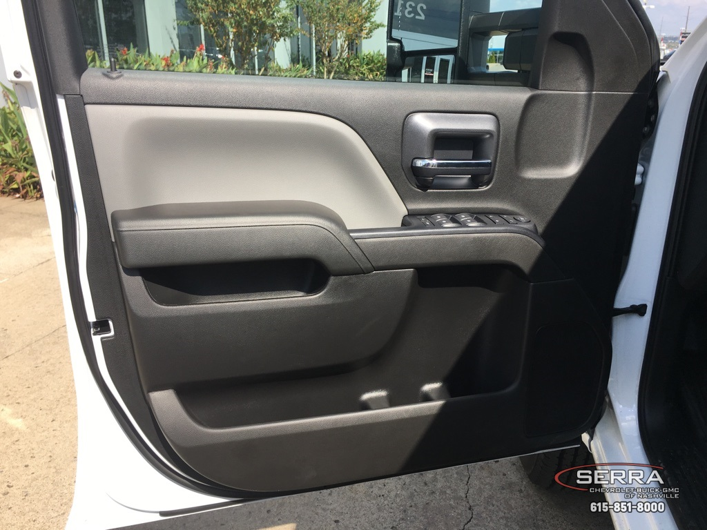 2019 Sierra 2500 Extended Cab 4x2,  Reading SL Service Body #C96453 - photo 19