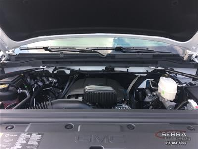 2019 Sierra 2500 Extended Cab 4x2,  Reading SL Service Body #C96453 - photo 16