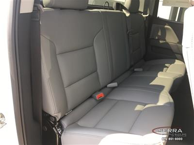 2019 Sierra 2500 Extended Cab 4x2,  Reading SL Service Body #C96453 - photo 39