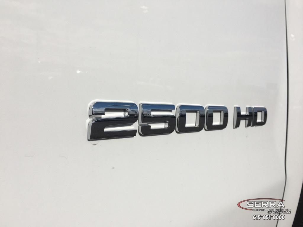 2019 Sierra 2500 Extended Cab 4x4, Reading SL Service Body #C96590 - photo 11