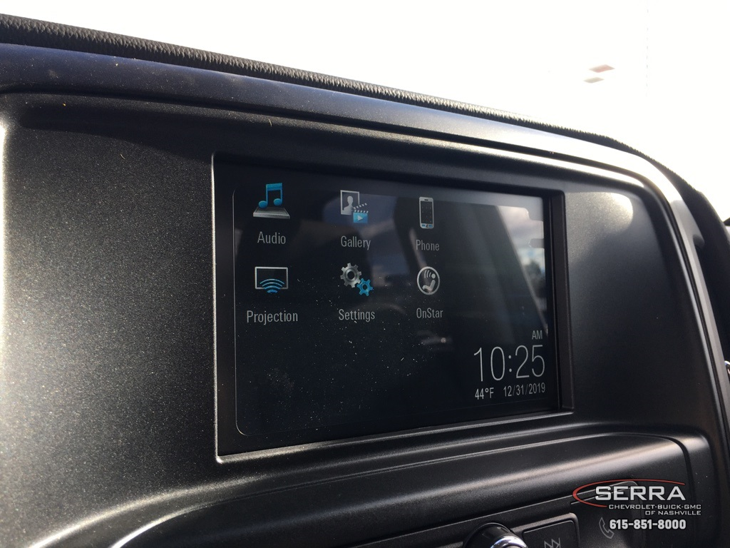 2019 Sierra 2500 Extended Cab 4x4, Reading SL Service Body #C96590 - photo 21