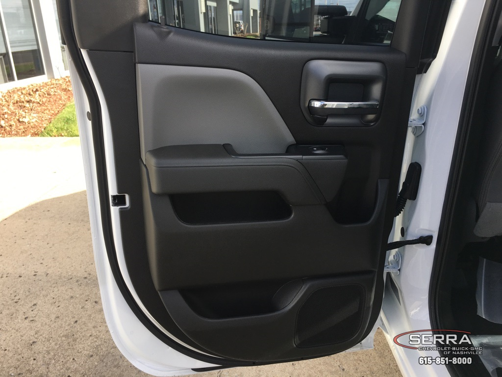 2019 Sierra 2500 Extended Cab 4x4, Reading SL Service Body #C96590 - photo 25