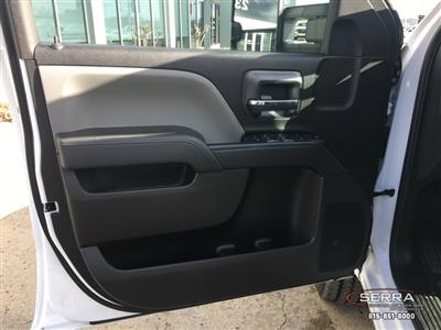 2019 Sierra 2500 Extended Cab 4x4, Reading SL Service Body #C96590 - photo 13