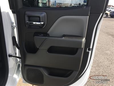2019 Sierra 2500 Extended Cab 4x4, Reading SL Service Body #C96590 - photo 27