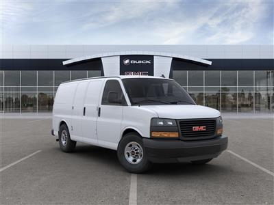 2020 GMC Savana 2500 4x2, Empty Cargo Van #C203625 - photo 1