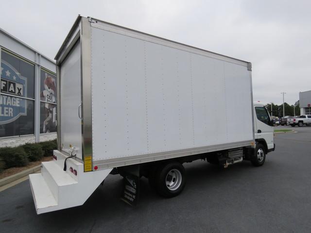 2017 Mitsubishi Fuso Truck, Dry Freight #N185417A - photo 1