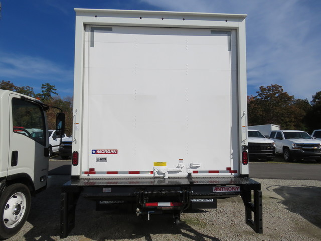 2019 Chevrolet LCF 4500 Regular Cab 4x2, Morgan Dry Freight #N191514 - photo 1