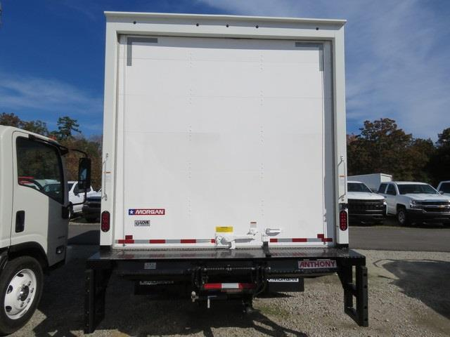 2019 Chevrolet LCF 4500 Regular Cab 4x2, Morgan Dry Freight #N191514 - photo 1