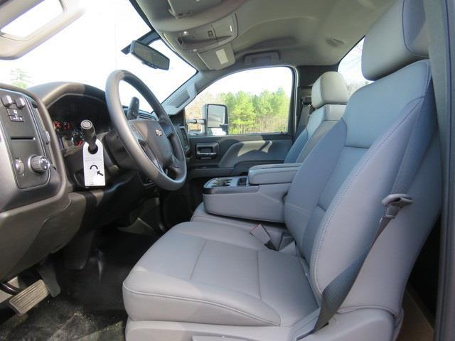 2019 Chevrolet Silverado 4500 Regular Cab DRW 4x2, Knapheide Steel Service Body #N192197 - photo 7