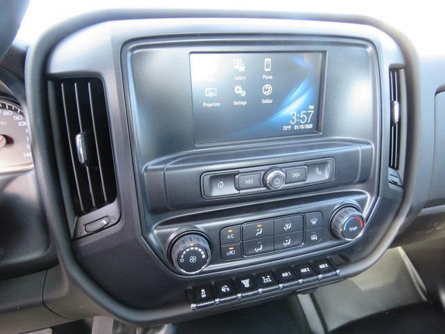 2019 Chevrolet Silverado 4500 Regular Cab DRW 4x2, Knapheide Steel Service Body #N192197 - photo 10