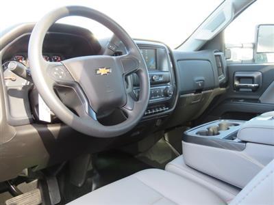 2019 Chevrolet Silverado 4500 Regular Cab DRW 4x2, Knapheide Steel Service Body #N192197 - photo 6