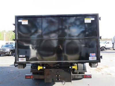 2019 Silverado 4500 Regular Cab DRW 4x2, Switch N Go Hooklift Body #N192457 - photo 15