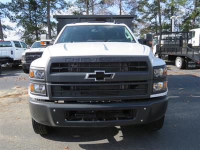 2019 Silverado 4500 Regular Cab DRW 4x2, Switch N Go Hooklift Body #N192457 - photo 3
