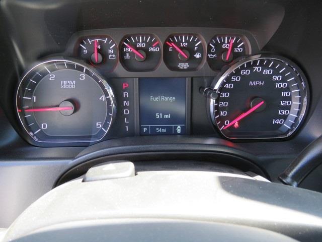 2019 Chevrolet Silverado 4500 Crew Cab DRW 4x2, Knapheide Value-Master X Platform Body #N192477 - photo 10