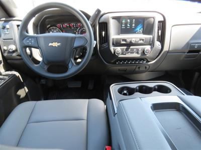 2019 Chevrolet Silverado 4500 Crew Cab DRW 4x2, Knapheide Value-Master X Platform Body #N192477 - photo 6