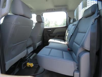 2019 Chevrolet Silverado 4500 Crew Cab DRW 4x2, Knapheide Value-Master X Platform Body #N192477 - photo 7