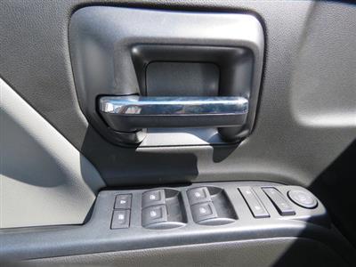 2019 Chevrolet Silverado 4500 Crew Cab DRW 4x2, Knapheide Value-Master X Platform Body #N192477 - photo 9