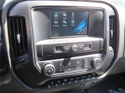 2019 Chevrolet Silverado 4500 Crew Cab DRW 4x2, Knapheide Value-Master X Platform Body #N192477 - photo 11