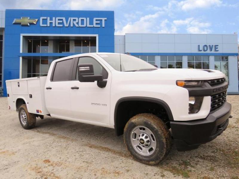Love Chevrolet Commercial Work Trucks And Vans