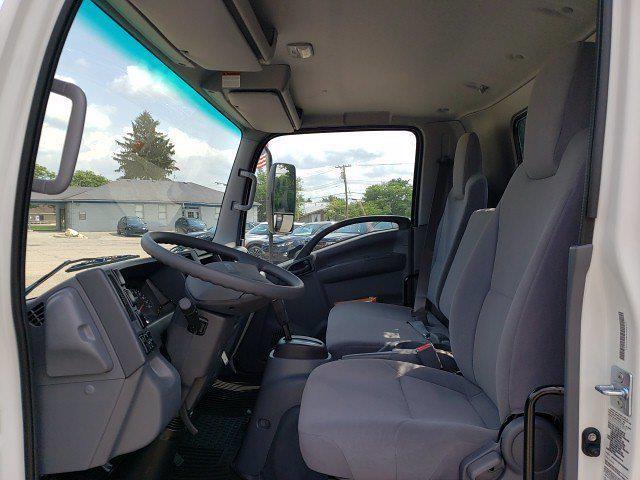 2021 LCF 4500 Regular Cab 4x2,  Wil-Ro Standard Dovetail Landscape #213618 - photo 5