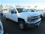 2015 Silverado 2500 Crew Cab, Royal Service Body #T151339 - photo 1