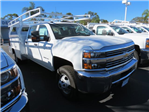 2015 Silverado 3500 Crew Cab, Combo Body #T151348 - photo 1