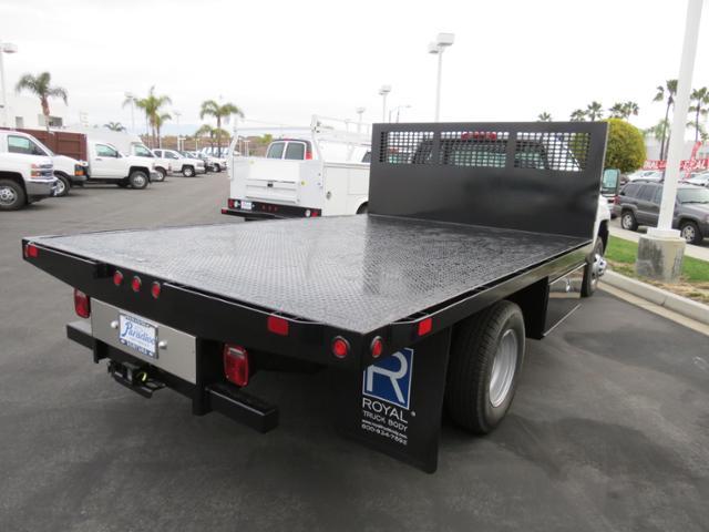 Chevrolet Platform Body Trucks Ventura Ca