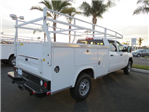 2015 Silverado 2500 Crew Cab, Service Body #T151540 - photo 1
