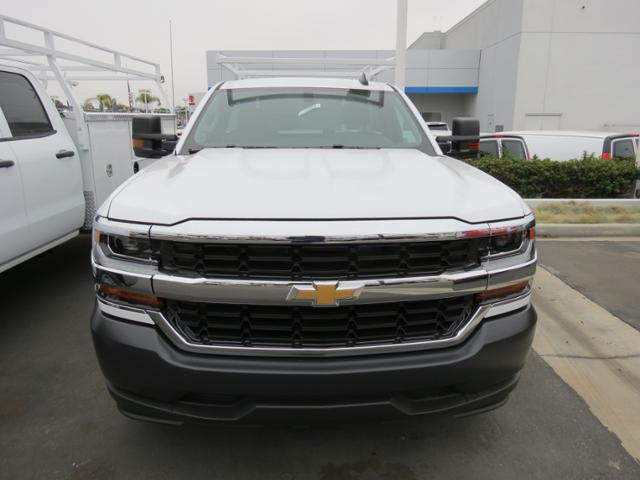 2016 Silverado 1500 Regular Cab, Service Body #T16825 - photo 8