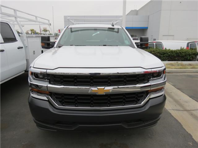 2016 Silverado 1500 Regular Cab, Service Body #T16825 - photo 4