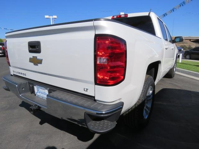 2017 Silverado 1500 Crew Cab 4x2,  Pickup #T171047 - photo 2