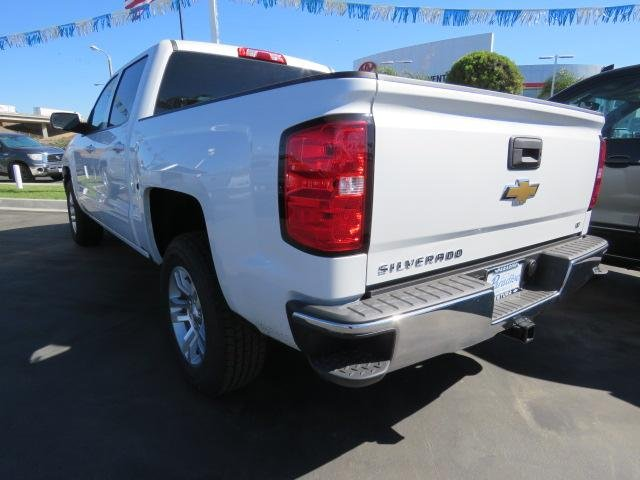 2017 Silverado 1500 Crew Cab 4x2,  Pickup #T171047 - photo 4