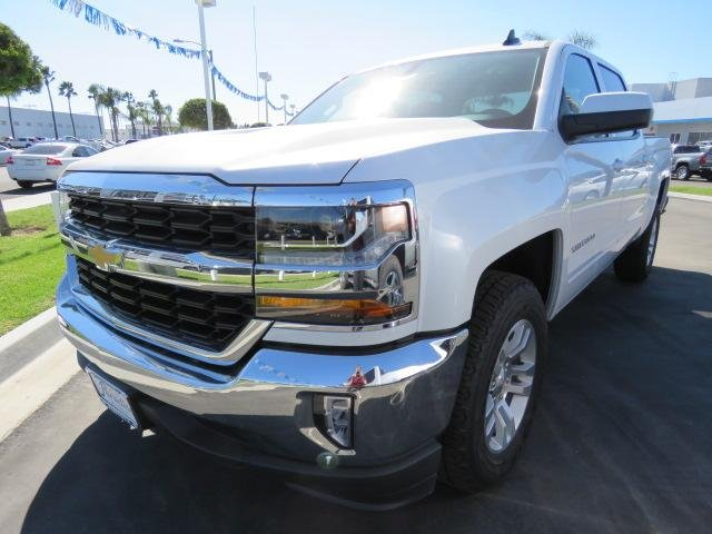 2017 Silverado 1500 Crew Cab 4x2,  Pickup #T171047 - photo 3